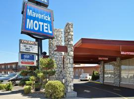 Hotel photo: Maverick Motel