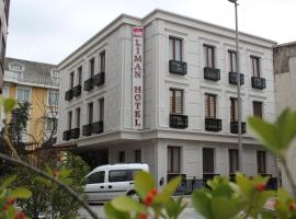 Hotel photo: Liman Hotel
