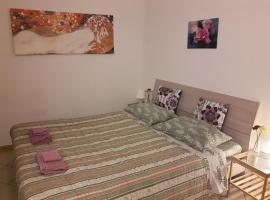 Low Cost Appartament Florence Italy