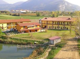 Hotel Photo: Cascina Clarabella