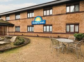 Days Inn Hotel Abington - Glasgow Abington Skottland