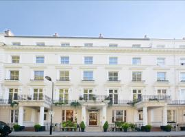Hotel Photo: The Premier Notting Hill