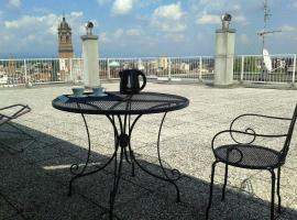 The Penthouse Monza Italy
