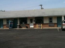 Hotel Photo: Budget Inn Wrightstown