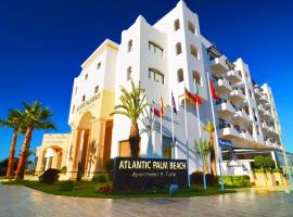Atlantic Palm Beach Agadir Morocco