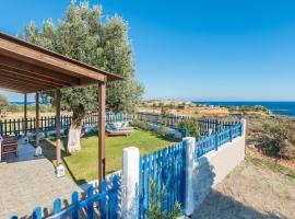 Stegna House Sea View Archangelos Гърция