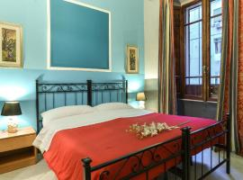Napoleon Guesthouse Rome Italy