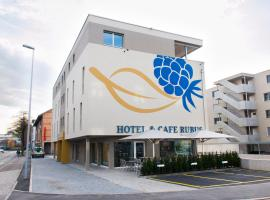 Hotel Photo: Hotel Rubus