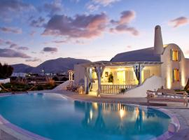A picture of the hotel: La Maison Private Villa