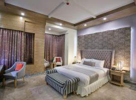 Hotel photo: Ascott Palace Dhaka