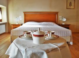 A picture of the hotel: Agriturismo Borgo Valfredda