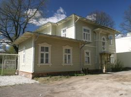 Kastani Home Accommodation Tartu Estonia