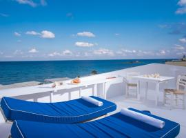 Hotel Photo: Parthenis Beach, Suites by the Sea