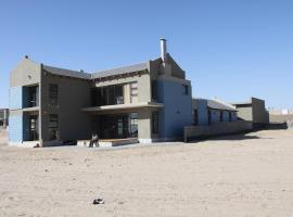 Damara Tern Self Catering Rand Rifles Namibia