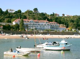 Hotel Photo: St Brelade's Bay Hotel