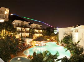 Hotel Photo: Seaside Resort Vung Tau