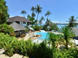 Hotel photo: Koh Mak Cococape Resort