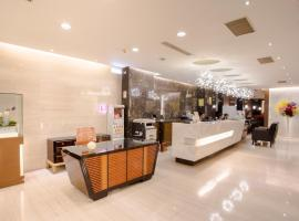 Hotel Photo: MOU Hotel-Debao Hotel