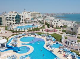 Sunset Resort Pomorie Bulgaria