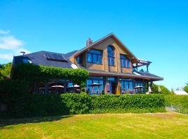 Hotel Photo: Spinnakers Gastro Brewpub & GuestHouses