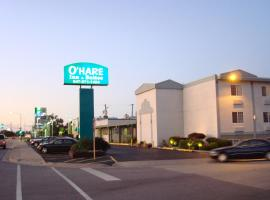 A picture of the hotel: O'Hare Inn & Suites