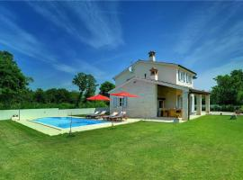 Holiday home in Hreljici with Balcony Hreljići Croatia