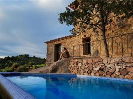 Holiday home Les Quimeres De Fontanals Falset Spain