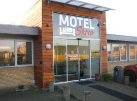 Hotel Photo: Motel Skive