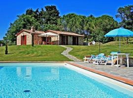 Holiday home Casalforte Fattoria Falsini Italy