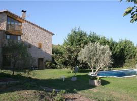 Holiday home Fonollosa Fonollosa Fonollosa Spain