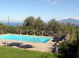 Apartment Via Deserto a Priora Sorrento Sant'Agata sui Due Golfi Italy