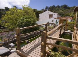 Holiday home Calas De Valleseco I Valleseco Spain
