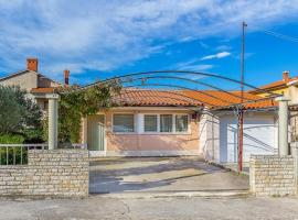 Holiday home Batel Pula Croazia