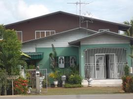 Hotel near  Suriname *
