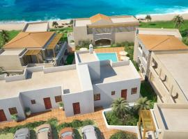 Maravel Apartments Adelianos Kampos Greece
