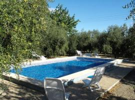 Holiday home Mas Del Xanxo Riudoms Spain