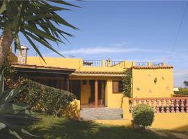 Holiday home Zumacal Huertecillas Spain