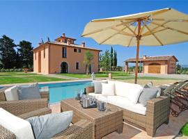Holiday home Montelopio Montelopio Italy