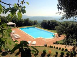 Holiday home Le Campore La Dispensa Italy