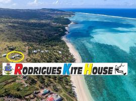 Hotel Photo: Rodrigues Kite House