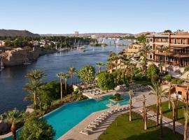 Sofitel Legend Old Cataract Aswan Egipte