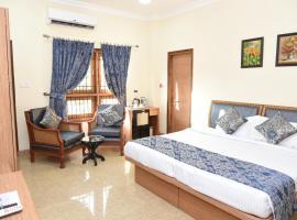 Hotel Photo: Lakehills Serviced Apartment
