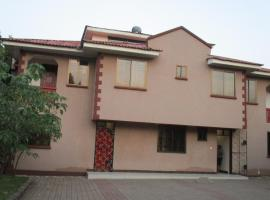Hotel Photo: Nderima Home Suites