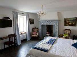 Guesthouse Arosio B&B Arosio Switzerland