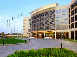 Hotel Photo: Centro Sharjah - by Rotana
