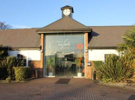 Desalis Hotel London Stansted Elsenham United Kingdom