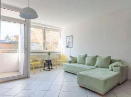 5849 Apartment Deisterstrasse