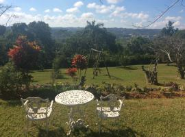 Hotel Photo: June Plum Bed and Breakfast