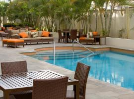 Courtyard by Marriott Port of Spain Port-of-Spain Trinidad and Tobago