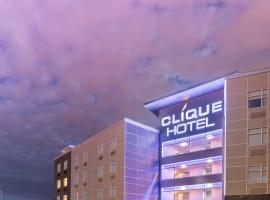 A picture of the hotel: Hotel Clique Calgary Airport